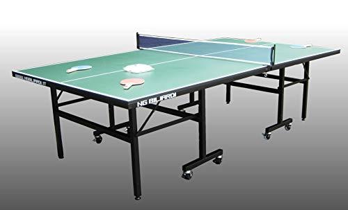 migliori tavoli ping pong biliardo