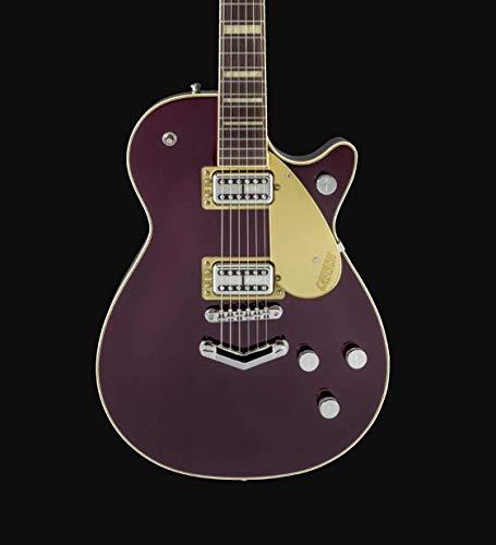 Gretsch G6228 Players Edition Jet BT Guitarra Eléctrica Dark Cherry Metallic