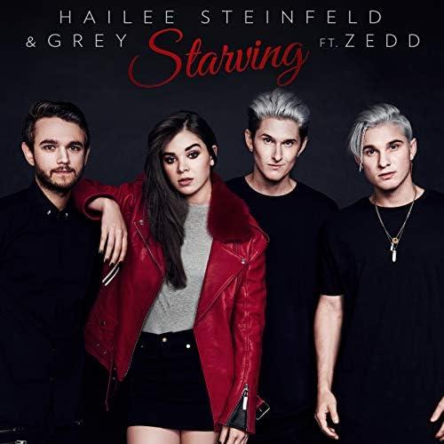 Hailee Steinfeld, Grey & Zedd