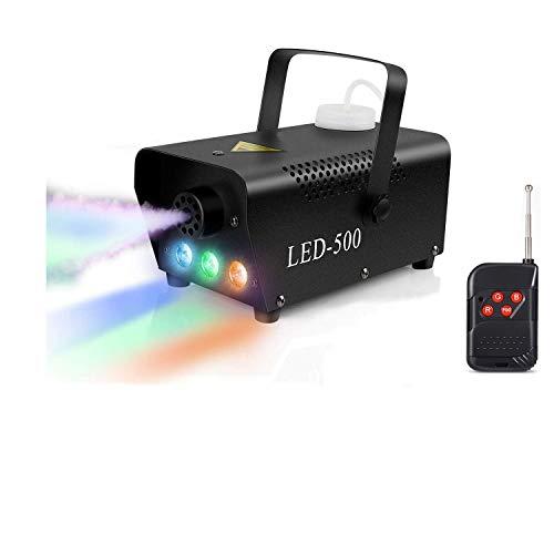 AIBOOSTPRO -  Nebelmaschine, RGB
