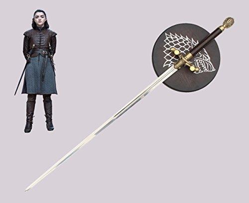Il Nuovo Mondo Ago spada Arya Stark IL TRONO DI SPADE
