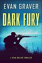 Dark Fury: A Ryan Weller Thriller