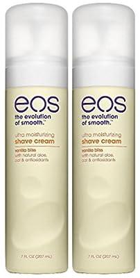 EOS Ultra Moisturizing Shave