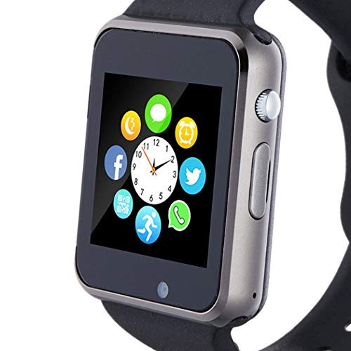 41MfMdHiK0L._SL500_ Smart Watch - Aeifond Bluetooth