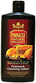 Pinnacle Natural Brilliance PIN-200 Paintwork Cleansing Lotion, 16 fl. oz.