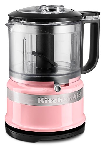 KitchenAid 3.5-Cup Food Chopper, Guava Glaze