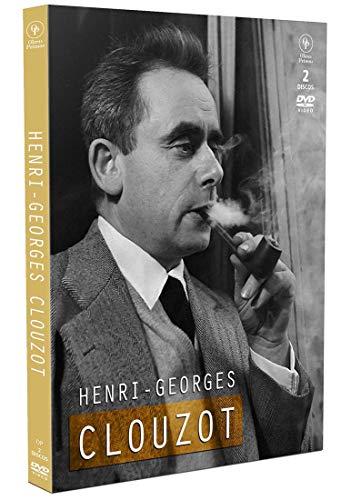 Henri-Georges Clouzot [Digipak com 2 DVD's]