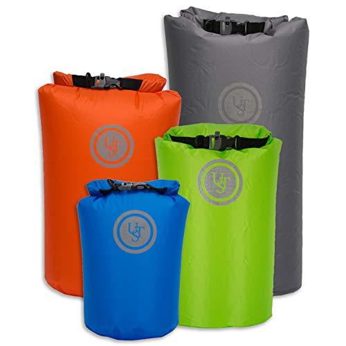 ust Safe & Dry Bag, 5-Liter
