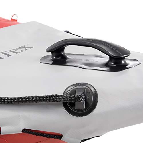 Intex Excursion Pro Kayak Review