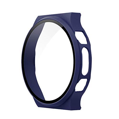unknows - Funda de protección para reloj - Huawei Watch GT2 Pro - Accesorios de cobertura de protección ECG