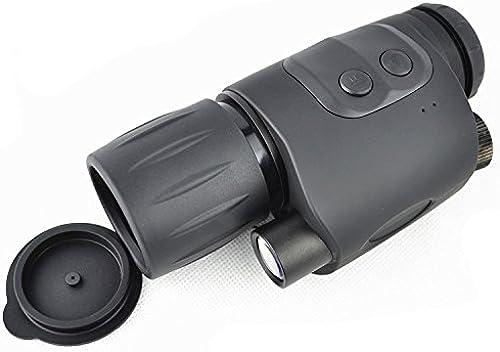 HD haute puissance monoculaire télescope