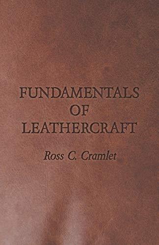 Fundamentals of Leathercraft
