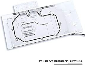 Water Block use for GIGABYTE AORUS GTX 1080Ti Xtreme Edition/GV-N108TAORUS-11GD/Full Cover Graphics Card Copper Radiator