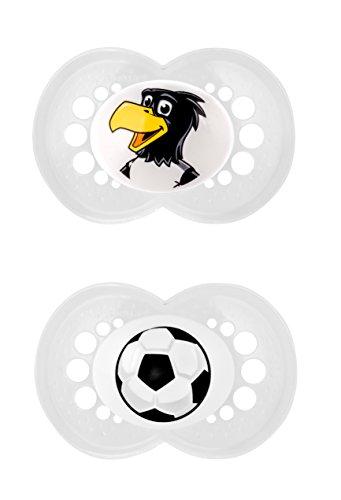 MAM 67441900 – Schnuller, Bundesliga, Football