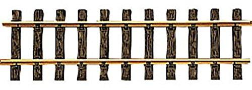 LGB Straight Track #10000 - 12pc Box