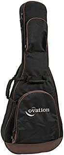 Padded Deluxe Gig Bag for Ovation Guitars