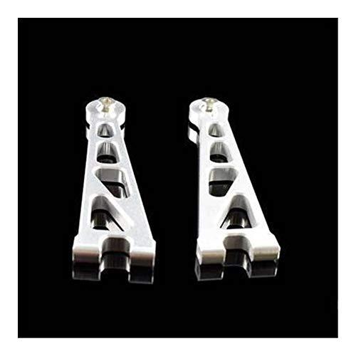 DAJINNIU Frente Superior de Aluminio suspensión de Brazo (L/R) por 01:10 eléctrico...