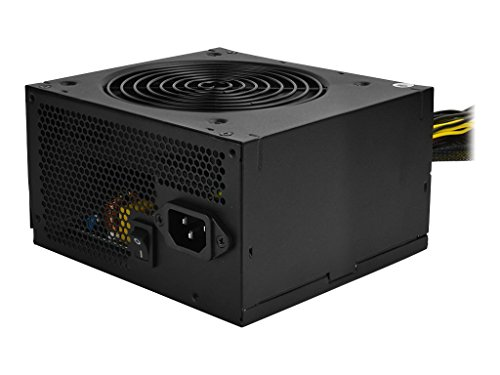 Cooler Master B700 ver 2 PC Netzteil 'Non-Modular, 80 Plus White, 700W' RS700-ACABB1-EU