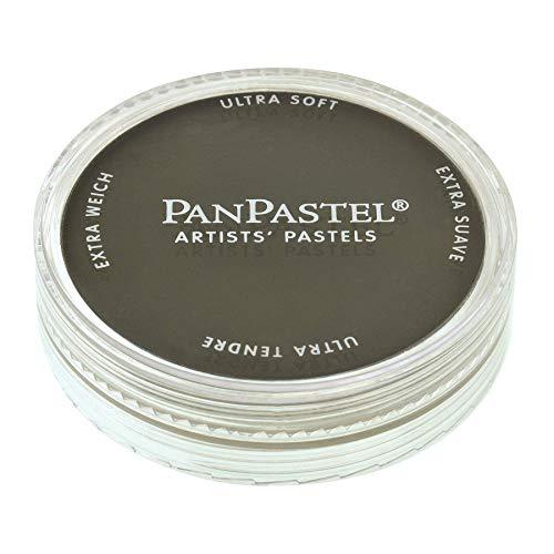 PanPastel Pastel ultra doux pour artiste, oxyde de chrome vert extra foncé