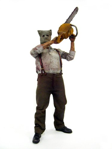 Hot Toys - Resident Evil 4 Biohazard figurine Chainsaw Killer 30 cm