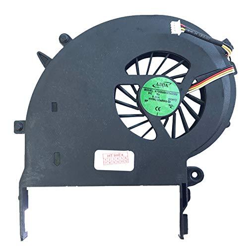 Lüfter/Kühler Fan kompatibel mit Acer Aspire 8935, 8940, 8942, 8942G, 8940G, 8945