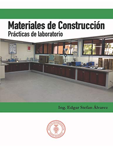 Materiales de construcción : Prácticas de laboratorio