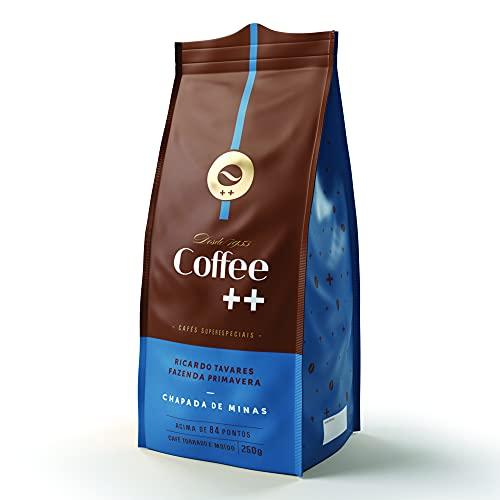 Coffee Mais   Café Super Especial (Chapada de Minas, MOÍDO)