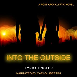Into the Outside cover art