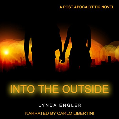 Into the Outside audiobook cover art