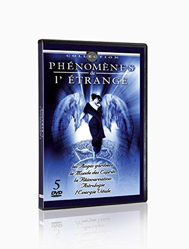 Phénomènes de l'étrange (Coffret 5 DVD)
