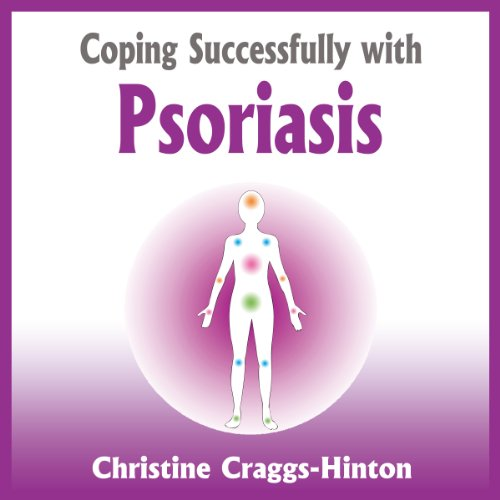 Coping Successfully with Psoriasis audiobook cover art