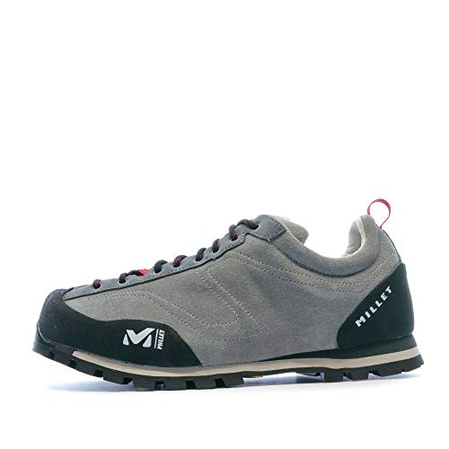 MILLET Chaussure Grise Homme Approach DRYEDGE