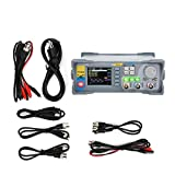 DDS Signal Generator 3-Channel Arbitrary Waveform Function Generator Frequency Meter 4-Cha...