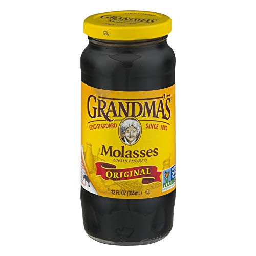 Grandma's Original Molasses All Natural, Unsulphured - 12oz