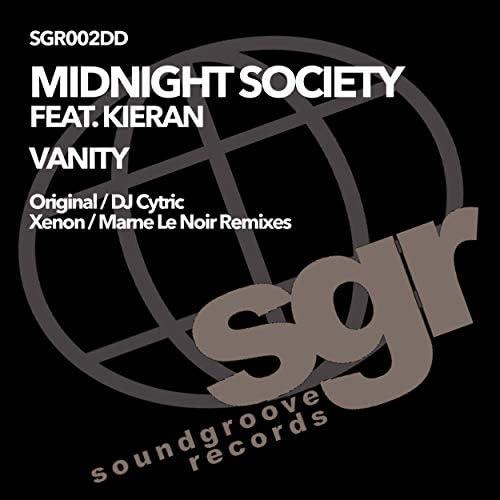 Midnight Society feat. Kieran