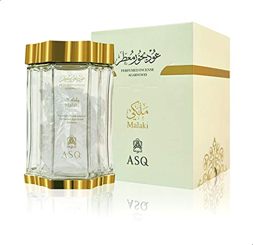 Perfumed Incense Gold Oud By Abdul Samad 12