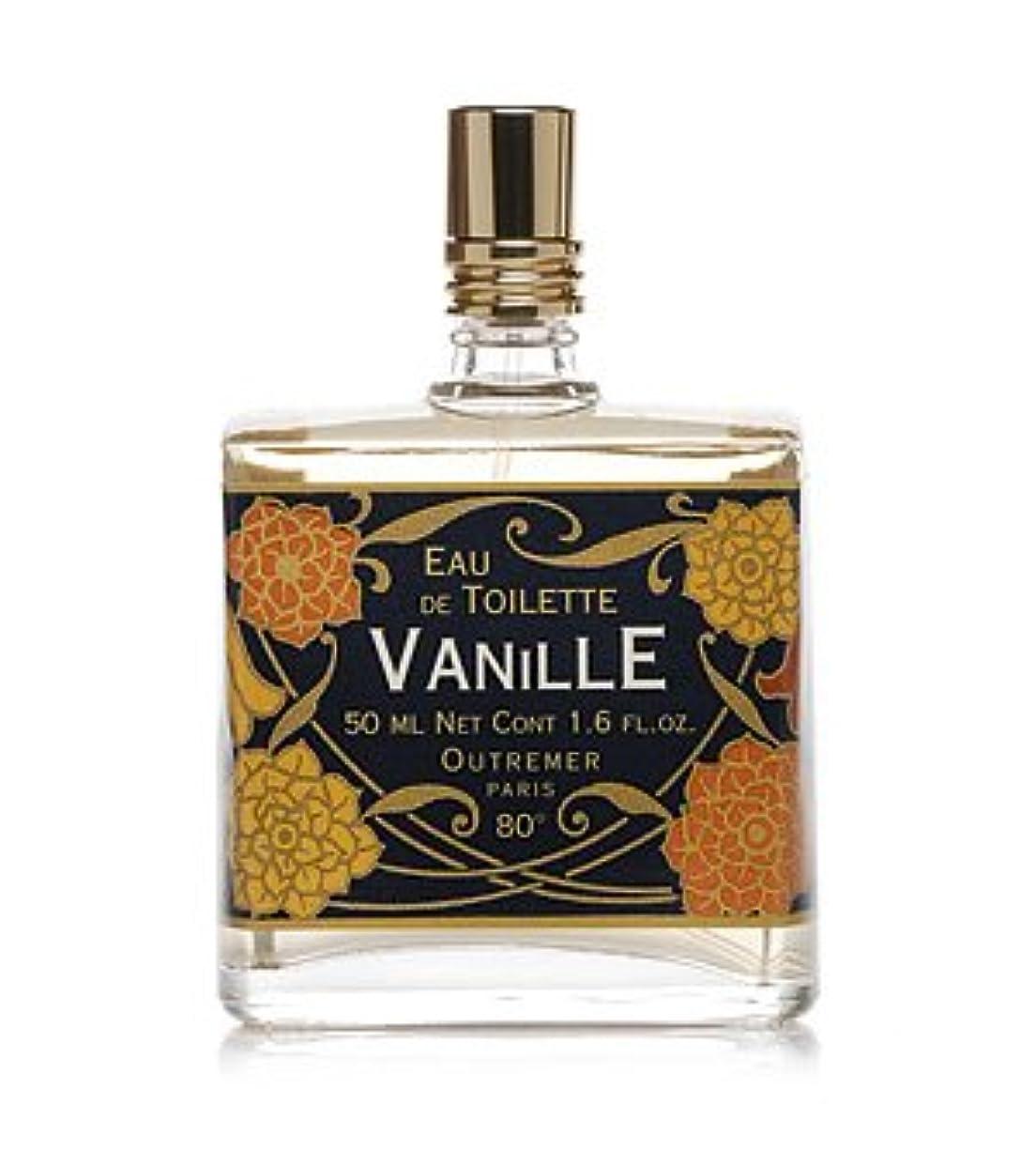 イブニング口実裸L'Aromarine - Vanille (アロマリン バニール) 1.6 oz (50ml) EDT Spray