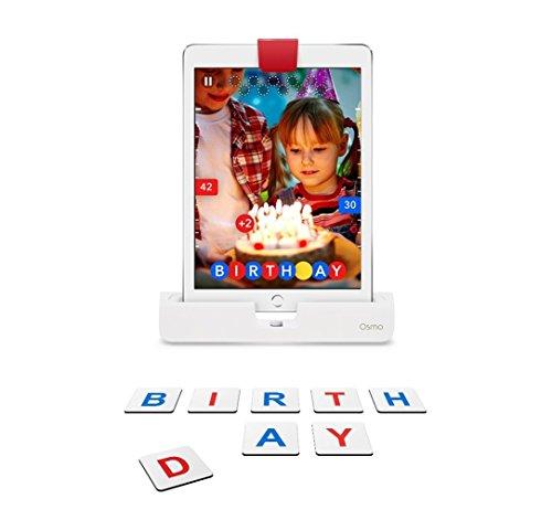 PlayOsmo Kit de iniciación Genius...