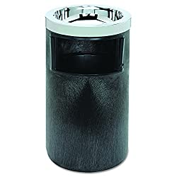 Best Outdoor Trash Cans with Ashtray