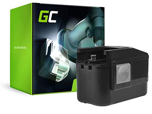 GC® (3.3Ah 14.4V Ni-MH cellen) 48-11-1014 Accu Batterij Vervangend batterijpakket voor Milwaukee/AEG Elektrisch gereedschap