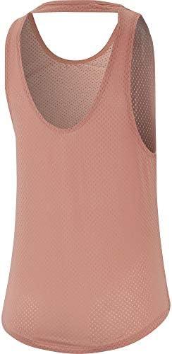 Nike W Nk Miler Tank Breathe Camiseta Sin Mangas para Mujer
