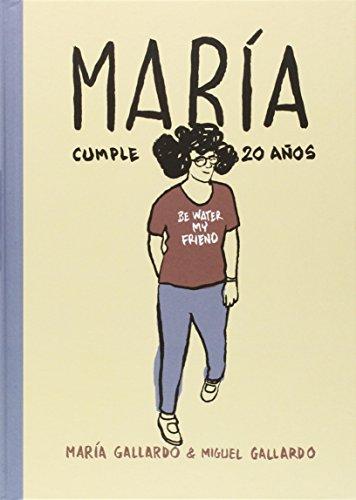 María Cumple 20 Años (Sillón Orejero)