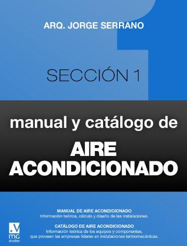 Manual de Aire Acondicionado y Ventilación Industrial 1