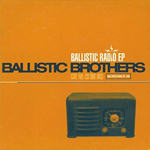 The Ballistic Brothers