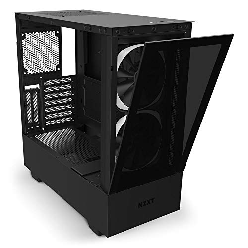 Gamers Dream: Tempered Glass PC Cases 4