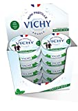 Vichy Mini Pastille Menthe -Lot de 1( 40 g)