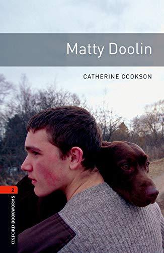 Matty Doolin: 700 Headwords (Oxford Bookworms ELT)の詳細を見る