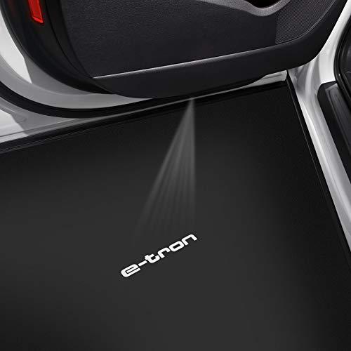 Audi 4G0052133L Einstiegsleuchten e-tron Projektor Einstiegsbeleuchtung