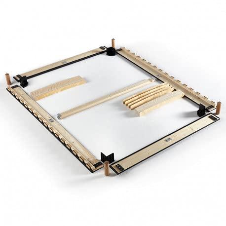 Mérinos Sommier kit Self Kit, 15 cm