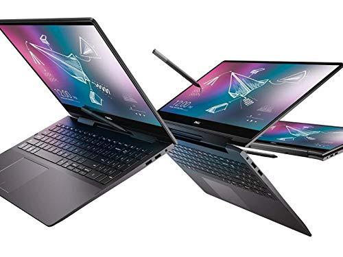Dell INSPIRON 7506 2 in 1 11TH GEN CORE i7 1165G7 16GB 1TB 4GB INTEL IRIS MAX 4K UHD TOUCH BLACK